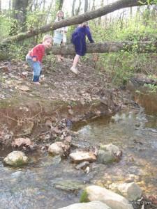 Alyssa Creek Colby