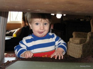 Cute Nicholas