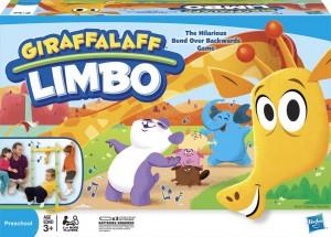 Giraffalaff Limbo Box