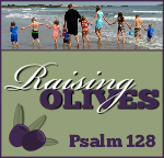 raising olives button