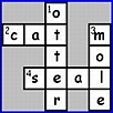abcteach crossword