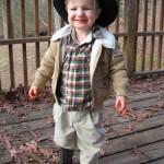 Nicholas boots hat