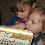 reading goldilocks nick bella
