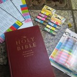 child training Bible supplies