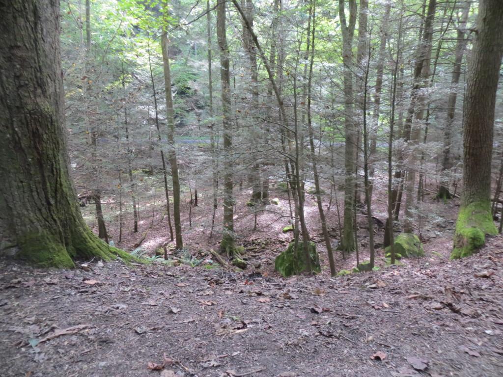 camp cliff