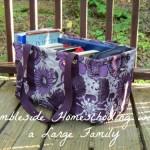 ambleside homeschooling