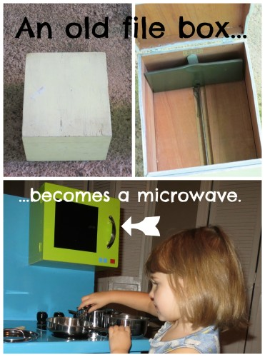 file box microwave