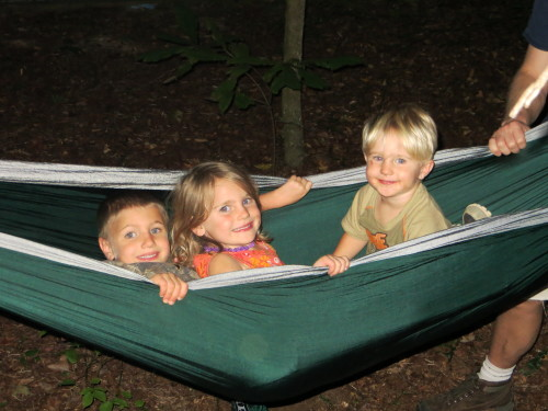 bella nick valor hammock camp